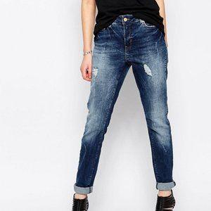 Noisy May Kim Loose Jeans 26 x 32 NWT